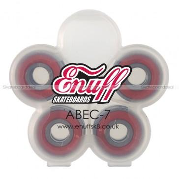 Enuff ABEC-7 skateboard lagers