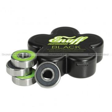 Enuff Black skateboard lagers
