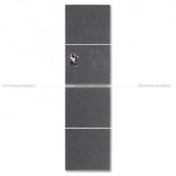 Grizzly P-Rod Skateboard Griptape Sheet (9 x 33 inch)