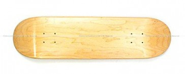Moose Blank Deck Nature 7.75 inch