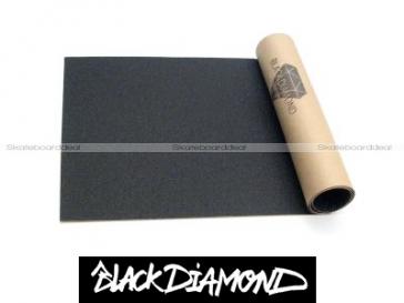 Skateboard Griptape Black Diamond