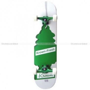 Skateboard Krown Pro Fresh Complete 7.75