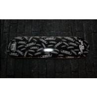 FUA Horror Business Skateboard Deck 7.875