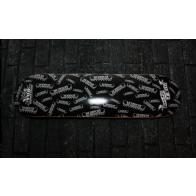 FUA Horror Business Skateboard Deck 7.875