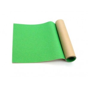Black Diamond Neon Green skateboard griptape (9 x 33 inch)