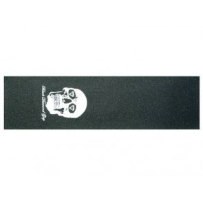 Black Diamond Skull griptape (9 x 33 inch)