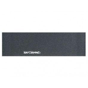 Black Diamond TAG skateboard griptape (9 x 33 inch)