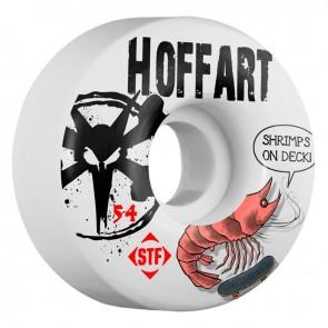 Bones STF Hoffart Schrimp 54mm skateboard wielen
