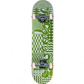 Chocolate Modern Chunk 7.8 Complete Skateboard