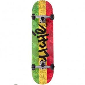 Cliché Rastoned 7.9 Complete Skateboard