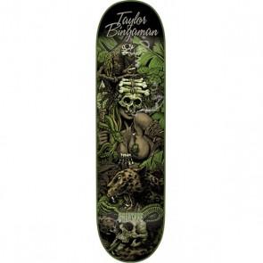Creature Bingaman Predator 8.2 skateboard deck