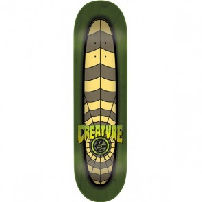 Creature Bingaman Predator P2 8.375 skateboard deck