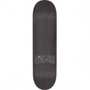 Creature Catacombs 8.1 Skateboard deck