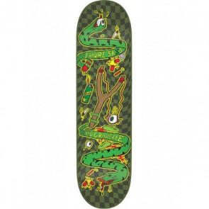 Creature Gravette Slingshot 8.26 skateboard deck