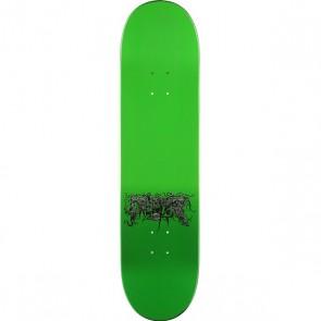 Creature Heathen 8.26 Skateboard deck
