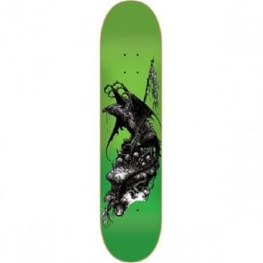Creature Heathen 8.5 Skateboard deck