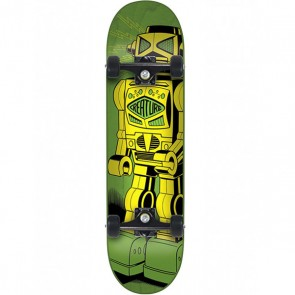 Creature Robot 7.3 Complete Skateboard