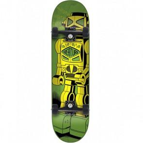 Creature Robot 7.3 Complete Skateboard