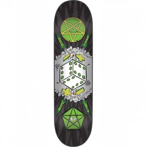 Creature Sacred Symmetry Die 8.5 Skateboard deck