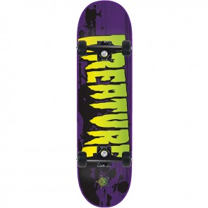 Creature Stained 8.0 Compelete Skateboard
