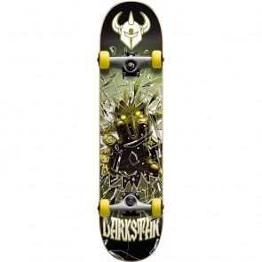 Darkstar Shattered Army 7.5 Complete Skateboard