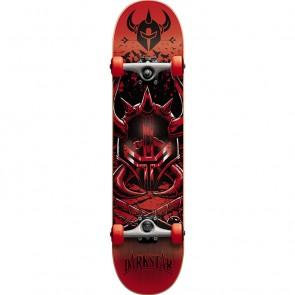 Darkstar Swarm 7.7 Complete Skateboard