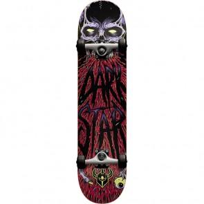 Darkstar Zombie 8.0 Complete Skateboard