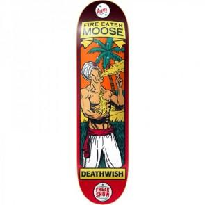 Deathwish MO Freak Show 7.875 skateboard deck