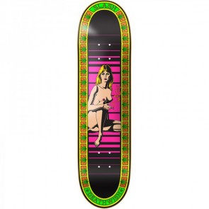 Deathwish SL Blacklight 8.25 skateboard deck