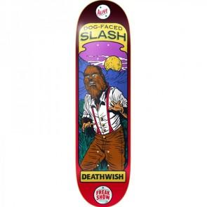 Deathwish SL Freak Show 8.3875 skateboard deck