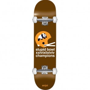 Enjoi Champs 7.6 Complete Skateboard