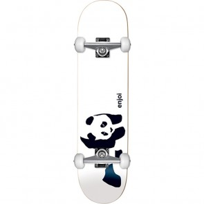 Enjoi Panda Whitey 7.6 Complete Skateboard