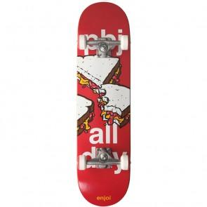 Enjoi PBJ All Day 8.0 Complete Skateboard