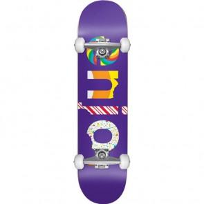 Enjoi Sweet Candy 7.5 Complete Skateboard