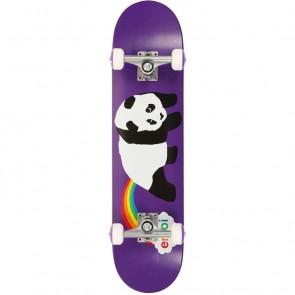 Enjoi Rainbow Fart 7.5 Complete Skateboard