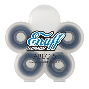 Enuff ABEC-5 skateboard lagers