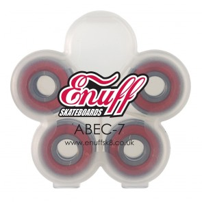 Enuff ABEC-7 skateboard lagers