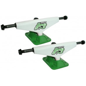 Enuff Minty 5.0 skateboard trucks - SET