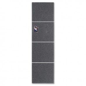 Grizzly P-Rod Skateboard Griptape Sheet (9 x 33 inch)