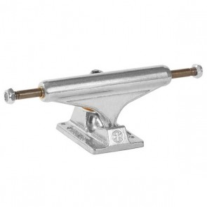 Independent Stage 11 Silver 129 skateboard trucks