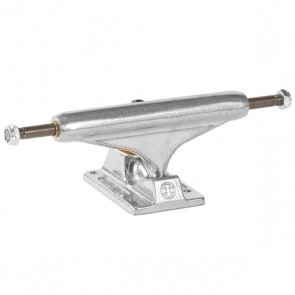 Independent Stage 11 Silver 139 skateboard trucks
