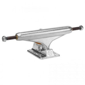Independent Forged Silver 129 skateboard trucks