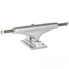 Independent Stage 11 Silver 149 skateboard trucks