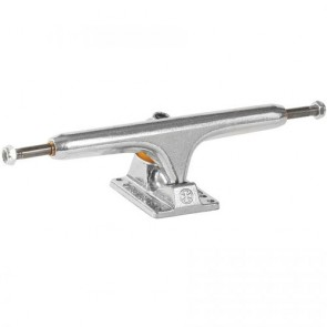 Independent Stage 11 Silver 215 skateboard trucks