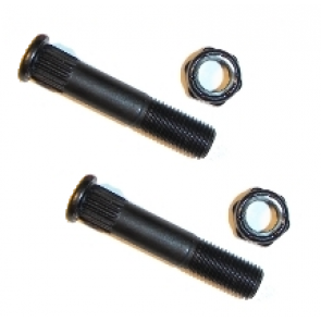 Kingpin Bolts & Nuts Fix (2 stuks)