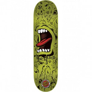 Santa Cruz Gross Out 7.8 skateboard deck