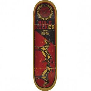Santa Cruz Jessee Mulekicker 8.5 skateboard deck
