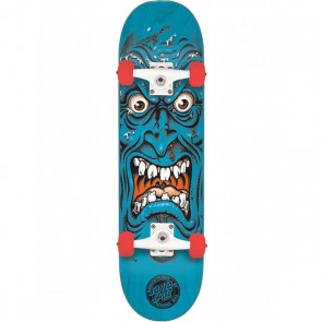 Santa Cruz Roskopp Face 7.25 Complete Skateboard