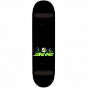 Santa Cruz shuriken Weed Panther 8.0 skateboard deck