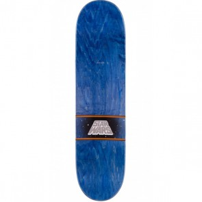 Santa Cruz Star Wars Chewbacca 8.26 skateboard deck